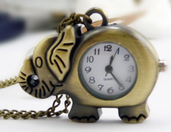 horloge oertijd