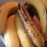 overrijpe bananen, jouwlijflijn