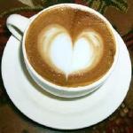 zwarte koffie, jouw lijflijn