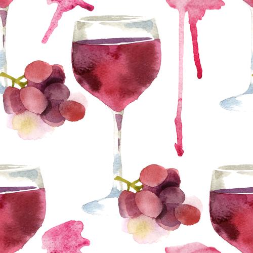 fles wijn per dag alcoholist