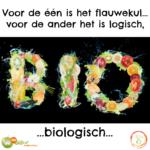 Biologisch, Jouw LijfLijn
