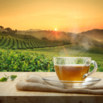 groene thee, jouw lijflijn